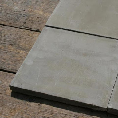 Concrete Mosaic Tiles